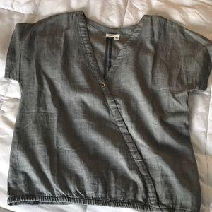 Ten Tree Organic Cotton Women's shirt